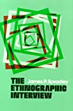 The ethnographic interview /