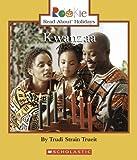 Kwanzaa (Rookie Read-About Holidays)
