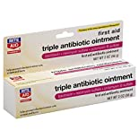 Rite Aid Pharmacy Triple Antibiotic Ointment, 2 oz (56 g)