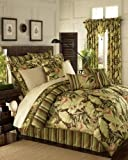 Croscill Brazil Tropical King Comforter Set