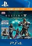 Destiny Expansion 1: The Dark Below [PS4 PSN Code - UK account]
