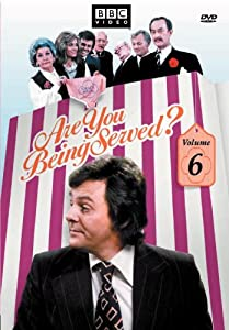 Are You Being Served?, Vol. 6 by BBC Home Entertainment