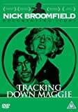 echange, troc Tracking Down Maggie: The Unofficial Biography of Margaret Thatcher [Import anglais]