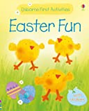Fiona Watt First Activities: Easter Fun (Usborne First Activities)