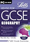 Letts GCSE Geography 2003/2004 Edition