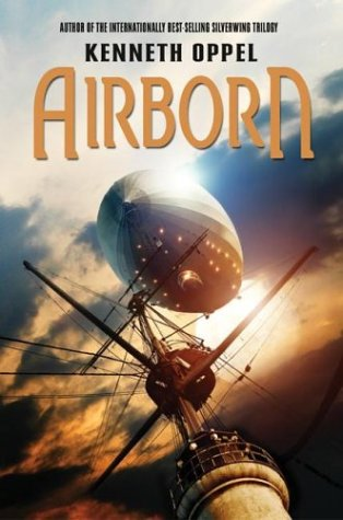 Image for Airborn (Bccb Blue Ribbon Fiction Books (Awards))