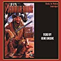 Jedidiah Boone (       UNABRIDGED) by Dusty Rhodes Narrated by Gene Engene