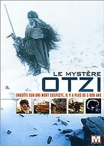 Otzi, l'homme des glaces