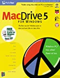 Macdrive 5 For Windows