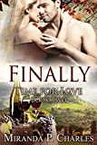 Finally (Time for Love Book 2)