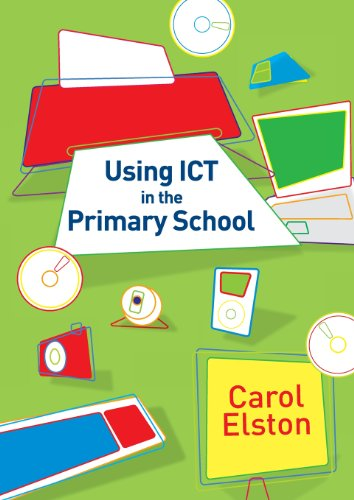 Using Ict In The Primary School