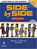 img - for Side by Side, Vol. 1: Student Book, 3rd Edition book / textbook / text book