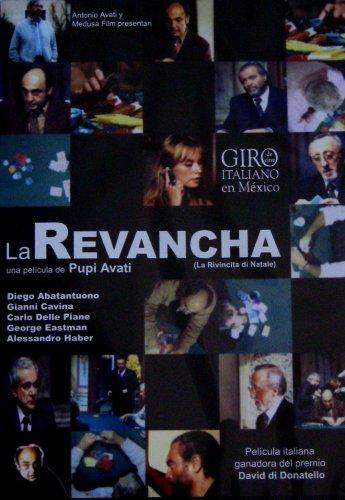 La Rivincita di Natale (La Revancha) [NTSC/REGION 1 & 4 DVD. Import-Latin America]
