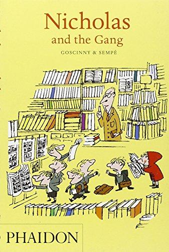 Nicholas And The Gang (Libri per bambini)
