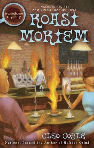 Roast Mortem (Coffee House Mystery)
