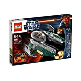 Lego Star Wars TM - 9494 - Jeu de Construction - Anakin's Jedi Interceptor