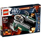 LEGO Star Wars - Interceptor Jedi de Anakin (9494 )