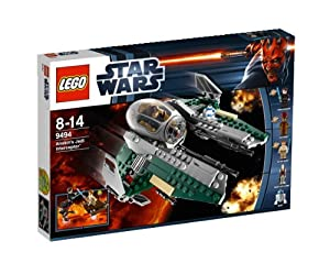 LEGO Star Wars - Interceptor Jedi de Anakin (9494)