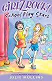 img - for Girlz Rock! School Play Stars book / textbook / text book