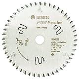 Bosch Pro Kreissägeblatt Top Precision Best for Wood zum Sägen