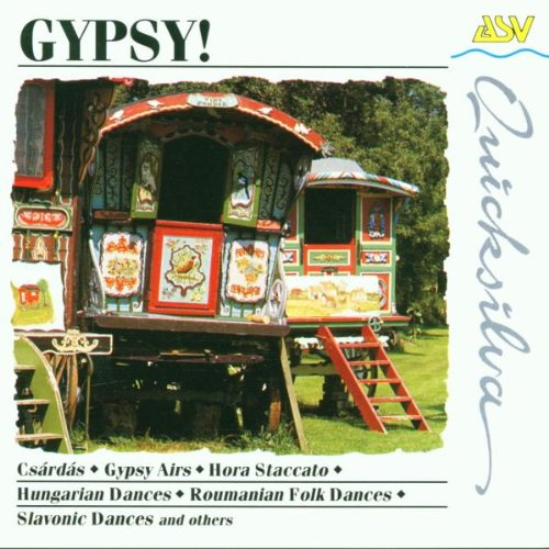 ... by Gypsy!