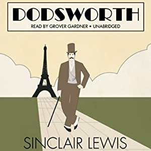 Dodsworth | [Sinclair Lewis]