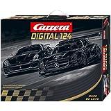 Carrera Digital 124 - 20023612 - Circuit De Voiture - Race De Luxe
