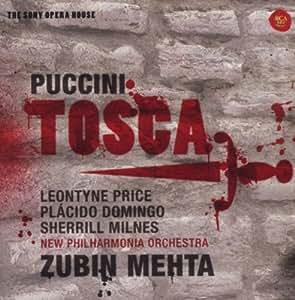 Tosca-Sony Opera House