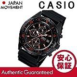 CASIO (カシオ) AMW-370B-1A1/AMW370B-1A1 スポーツ アナログ ブラック×レッド キッズ・子供 かわいい! メンズ/ユニセックスウォッチ チープカシオ 腕時計 [並行輸入品]