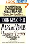 Mars and Venus Together Forever: Rela...