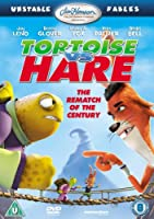 Unstable Fables - Tortoise Vs Hare