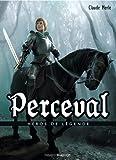 """Afficher """"Héros de légende n° 17 Perceval"""""""
