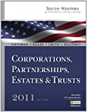 img - for Study Guide for Hoffman/Raabe/Smith/Maloney's South-Western Federal Taxation 2011: Corporations, Partnerships, Estates and Trusts book / textbook / text book