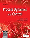 img - for Process Dynamics and Control (3rd Edition) [Paperback] book / textbook / text book