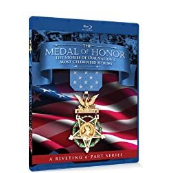 Medal of Honor - Blu-ray