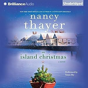 An Island Christmas Audiobook