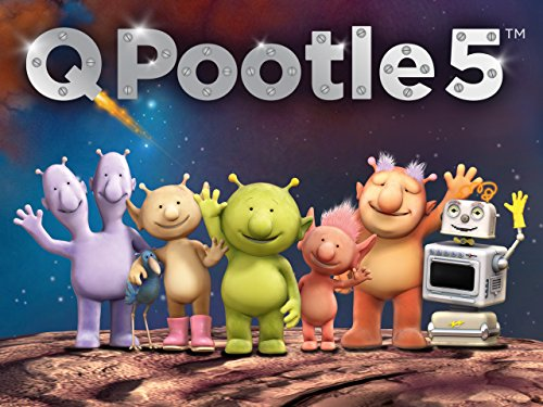 Q Pootle 5, Season 1 on Amazon Prime Video UK