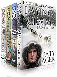 Halsey Homecoming Box Set by Paty Jager ebook deal