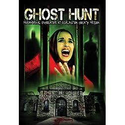 Ghost Hunt: Paranormal Encounter at Burlington