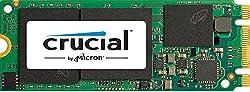 CRUCIAL MX200 500GB SATA M.2 Type 2280SS SSD