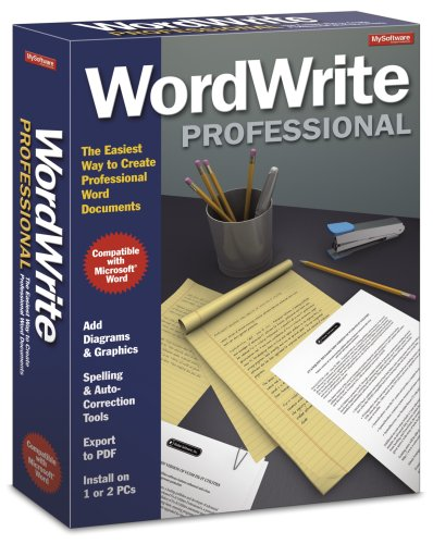 WordWriteProfessional