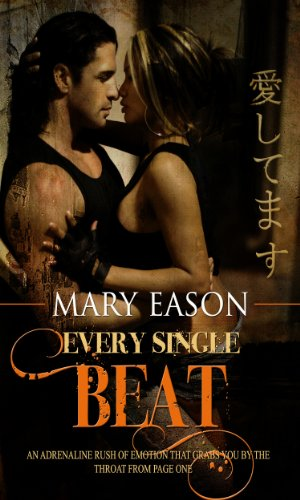 Book: Every Single Beat (Patriot Acts - When The Cost Of Failure Is Freedom) by Mary Eason