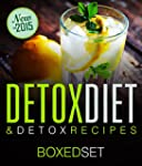 Detox Diet & Detox Recipes in 10 Day...