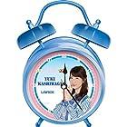 ローソン限定 オリジナルボイス入り 目覚まし時計 (柏木 由紀)AKB48 10周年記念 完全受注生産