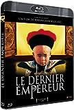 Dernier Empereur (Le) - Edition Collector (1 Blu-Ray + LIVRET) [Édition Collector Limitée]
