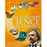 The Kingfisher Science Encyclopediaby Charles Taylor