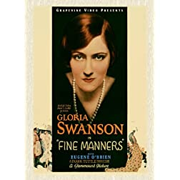 Fine Manners 1926