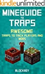 Traps Handbook for Minecraft: AWESOME...