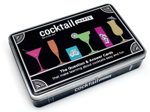 Cocktail Smarts Game