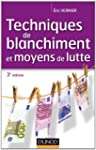 Techniques de blanchiment et moyens d...